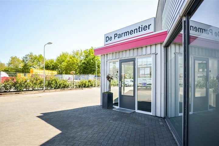 Parmentierstraat 2 E, Hoogeveen