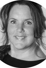 Ina Moerkerken (Administratief medewerker)