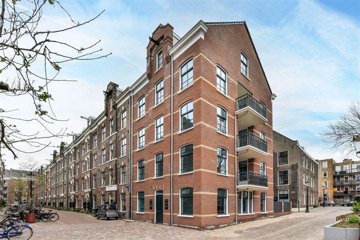 Nieuwe Oostenburgerstraat 2 A
