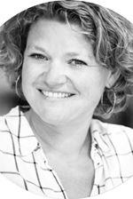 Judith de Groot (Office manager)