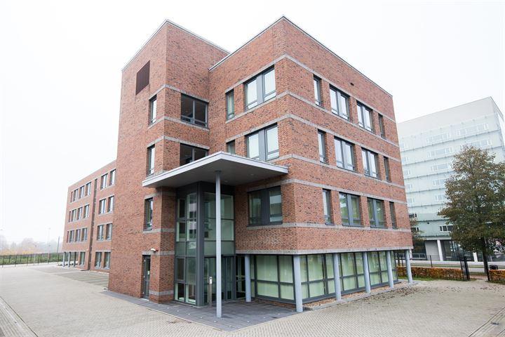Rat Verleghstraat 3, Breda