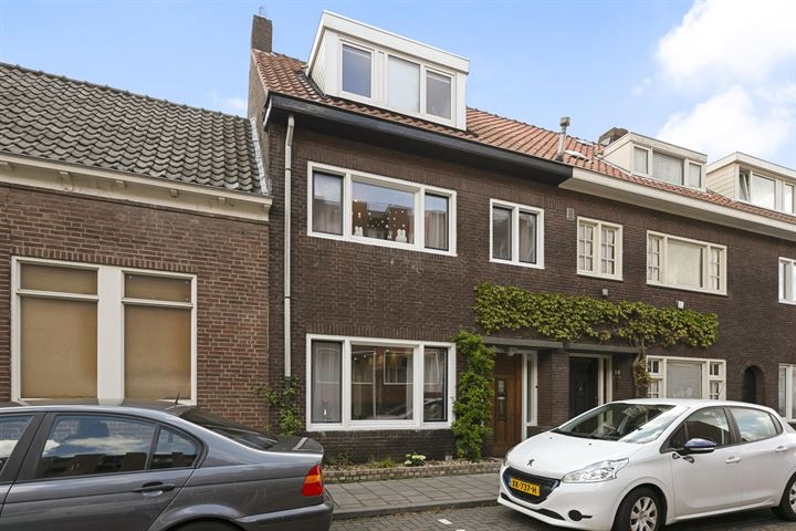 Paulus Potterstraat 5
