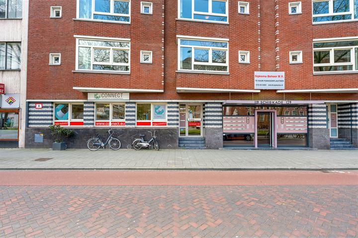 Schiekade 129, Rotterdam