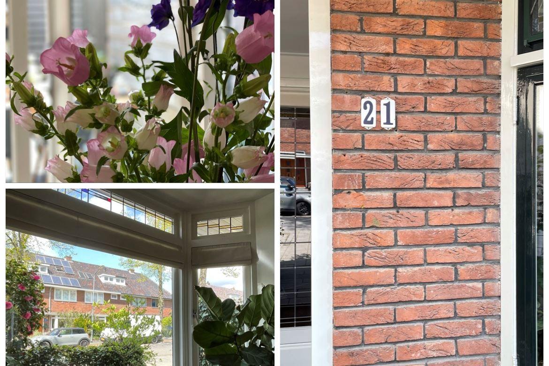 Bekijk foto 2 van Bodemanstraat 21