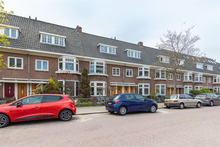Meester Cornelisstraat 88 rd