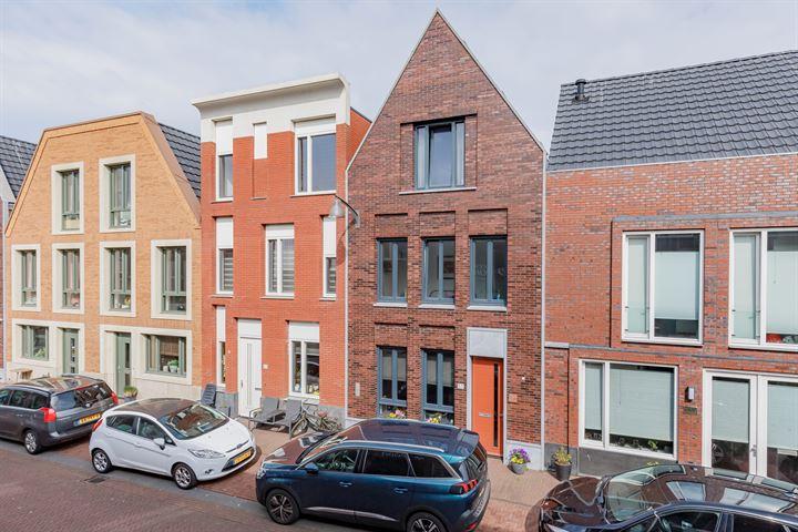 Frogerstraat 55