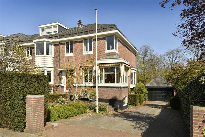 Amsterdamseweg 86