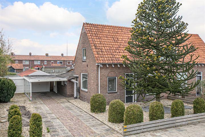 Jasmijnstraat 23