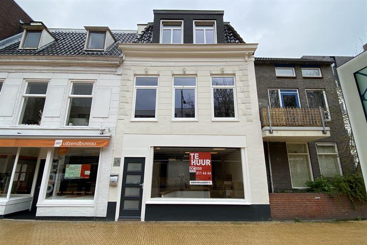 Rademarkt 21, Groningen