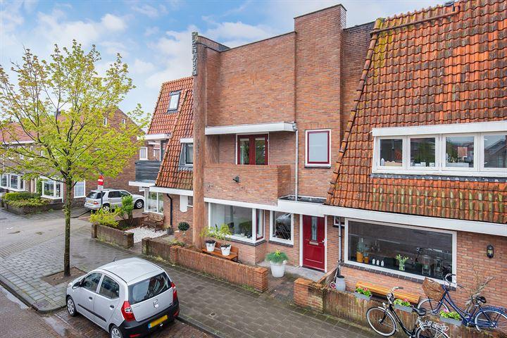 Apeldoornsestraat 11