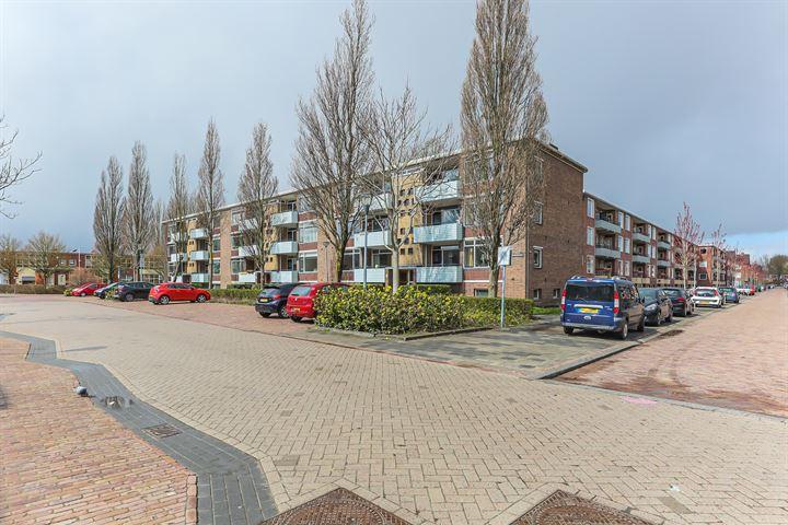 Jacob van Ruysdaelstraat 37