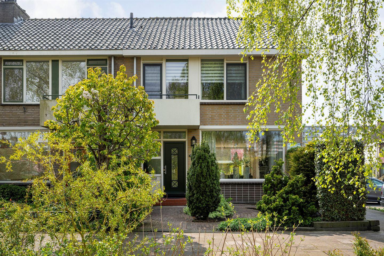 Bekijk foto 1 van Willem Frederikstraat 46