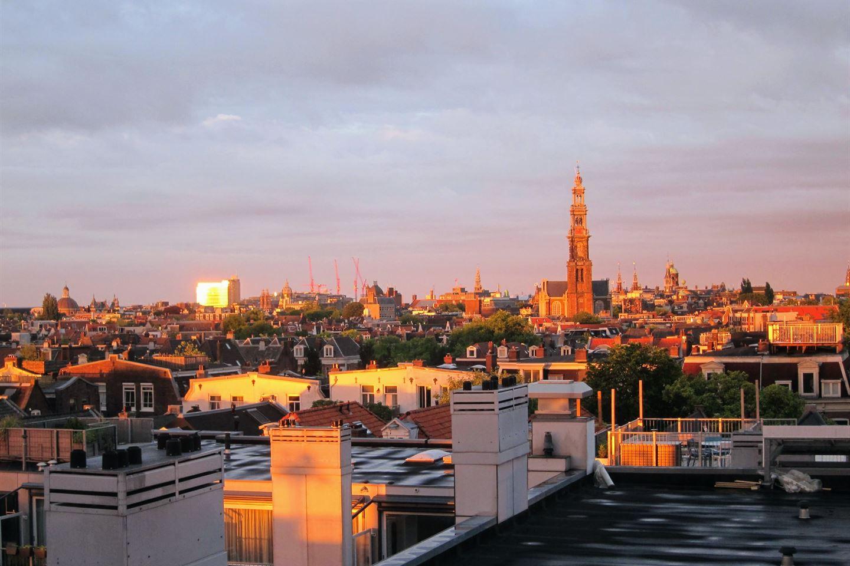 Bekijk foto 4 van Van Oldenbarneveldtstraat 56 W
