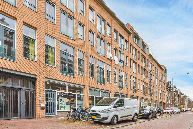 Bekijk foto 5 van Van Oldenbarneveldtstraat 56 W
