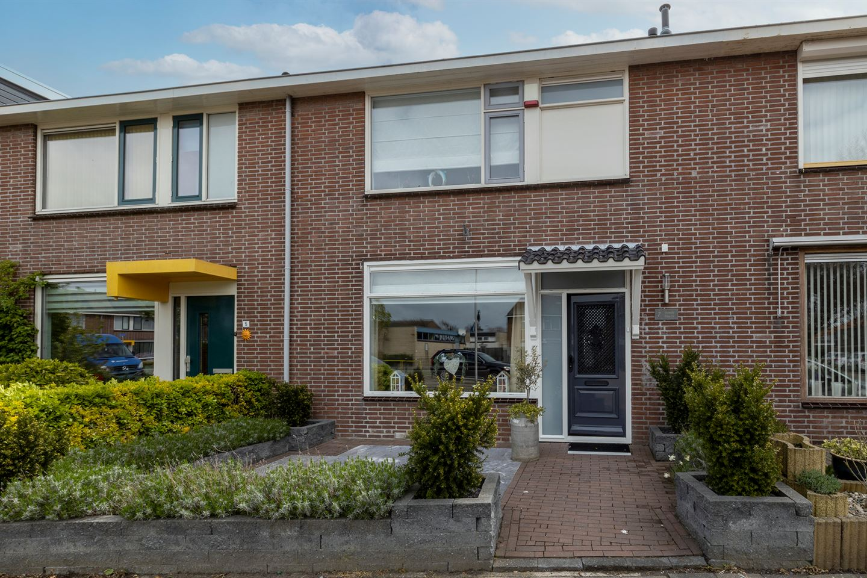 Bekijk foto 1 van Chrysantstraat 7