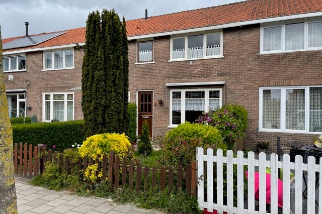 Bekijk foto 1 van Willy Martensstraat 7