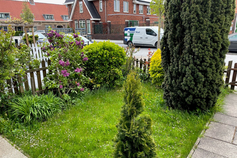 Bekijk foto 2 van Willy Martensstraat 7