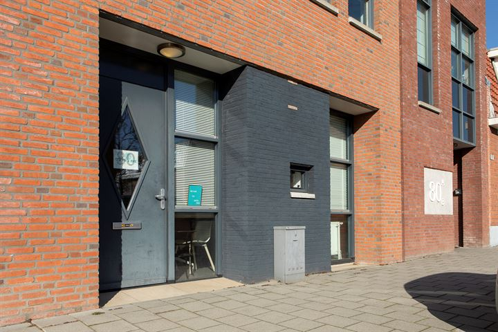 Hengelosestraat 80, Oldenzaal
