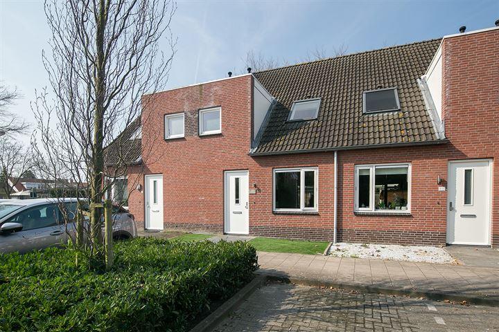 Zr Will van Hooijdonkstraat 9