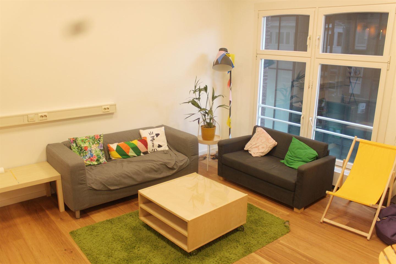 Bekijk foto 5 van Korte Leidsedwarsstraat 12 k-209