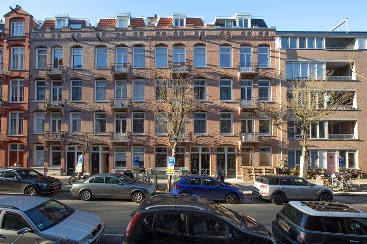 Rustenburgerstraat 294 huis