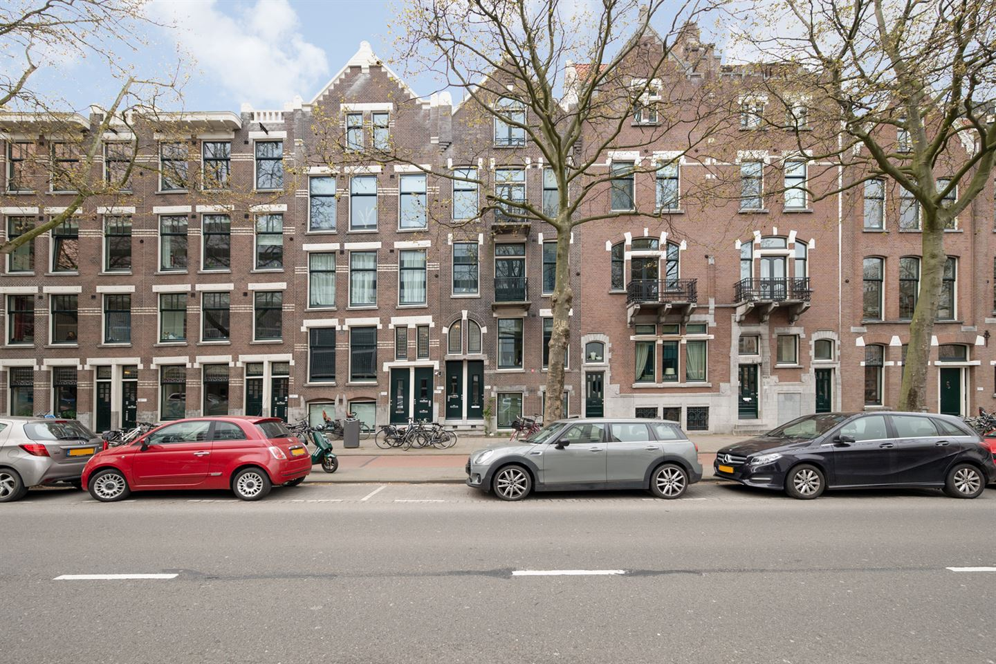 View photo 1 of Rochussenstraat 175 a