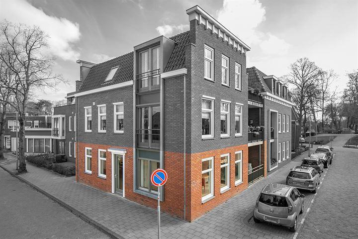 Koestraat 121 a, Schoonhoven