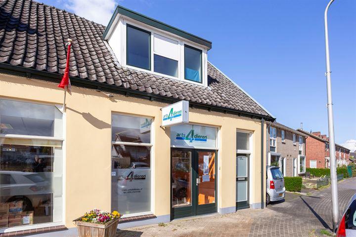 Meijersweg 17, Hengelo (OV)