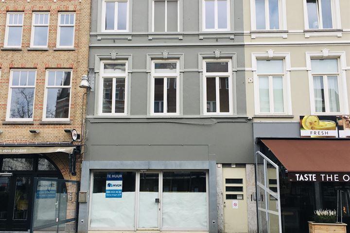 van Coothplein 25, Breda