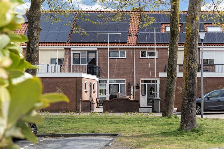 Jan Platstraat 61