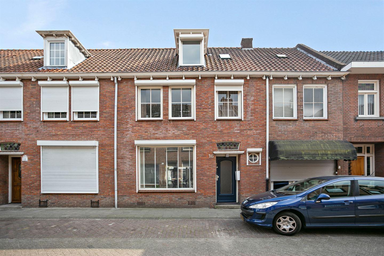 View photo 1 of Korte Hoefstraat 16