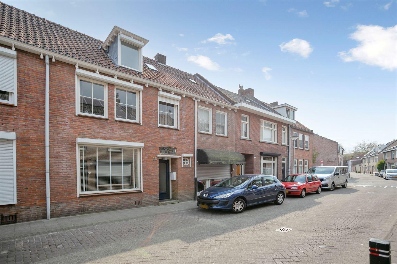 View photo 3 of Korte Hoefstraat 16