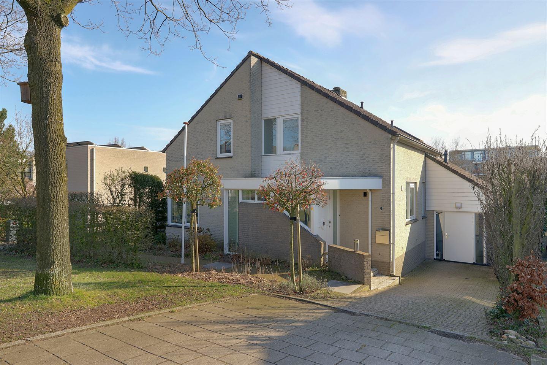View photo 2 of Drususstraat 4