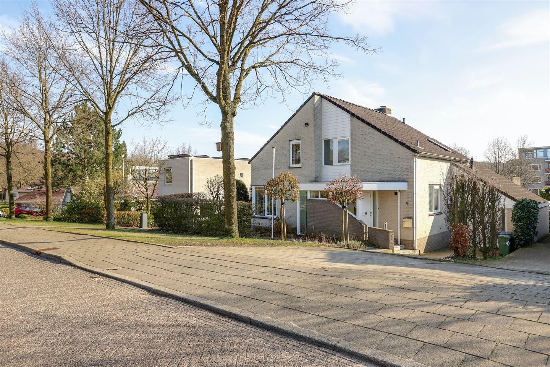 View photo 3 of Drususstraat 4