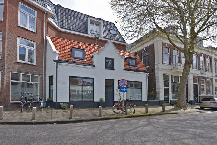 Frans Halsstraat 27 A