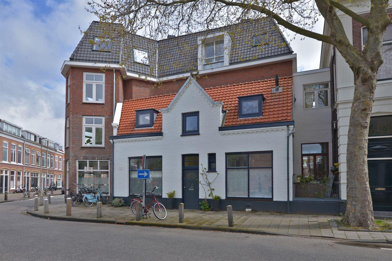 Bekijk foto 2 van Frans Halsstraat 27 A