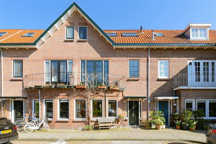 Johan de Wittstraat 39