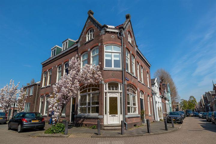Langestraat 96, Zaandam
