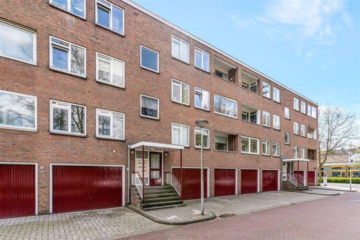 Zuid-Hollandstraat 18 II