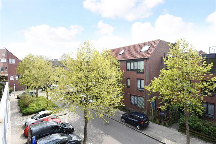 Jules Massenetstraat 170