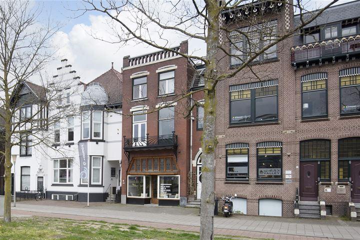 Zijpendaalseweg 10 A*, Arnhem