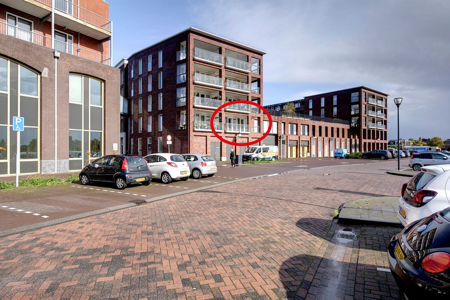 View photo 1 of Stadshaven 19 a