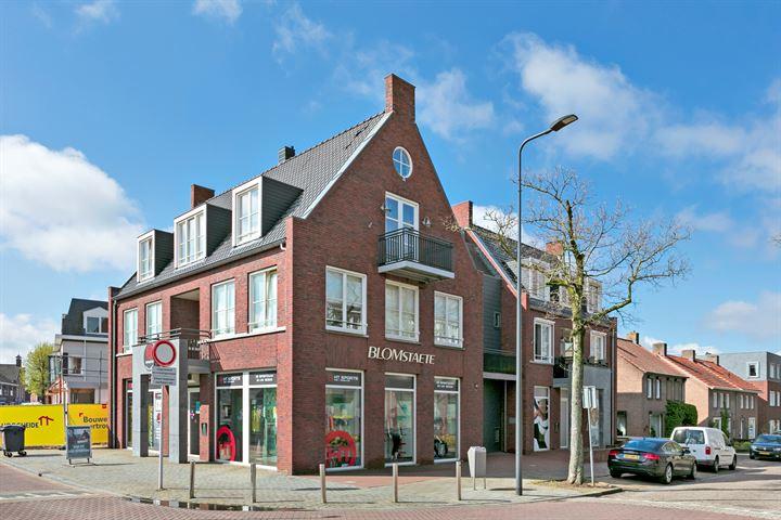 Nieuwstraat 2 c