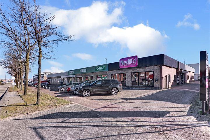 Stadhoudersmolenweg 58 B, Apeldoorn