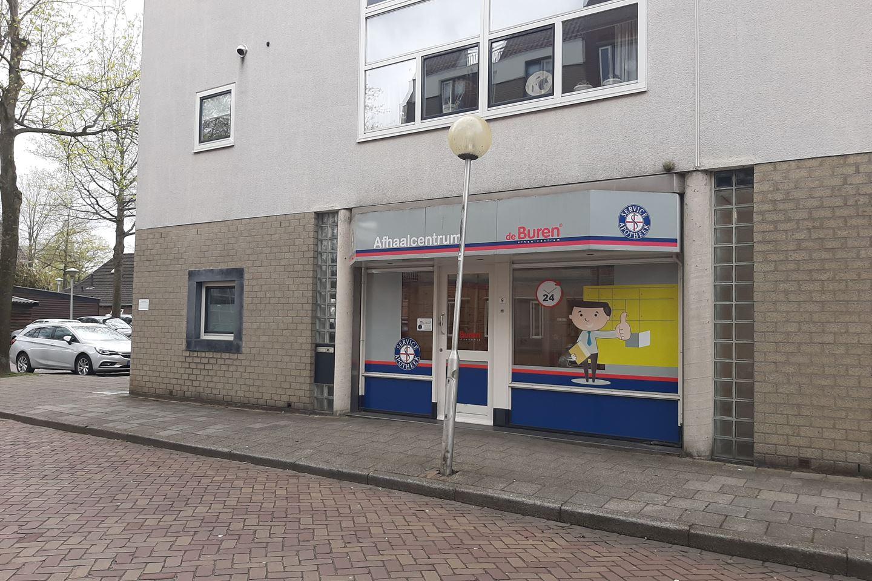 Bekijk foto 1 van Admiraal Helfrichstraat 9