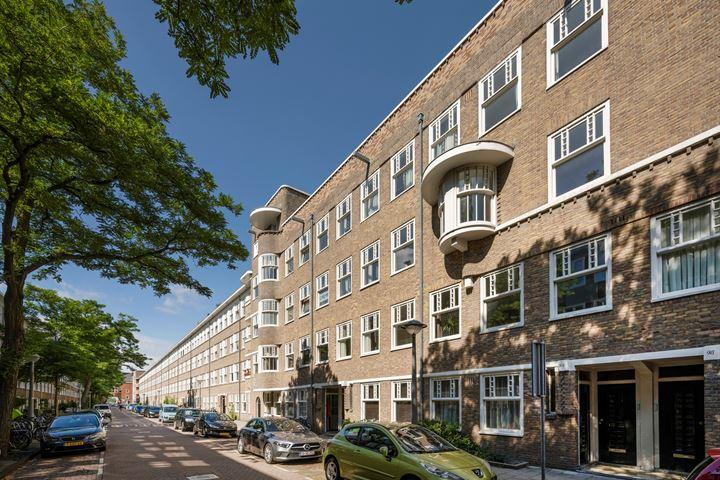 Van Spilbergenstraat 146 3-4