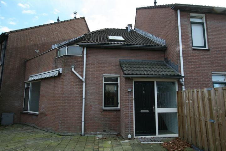 Johan Buziaustraat 86