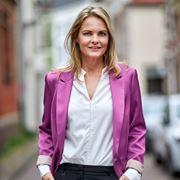 Renata Huyskamp - Commercieel medewerker