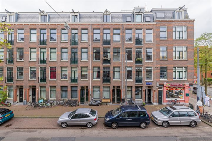Van der Hoopstraat 125 3