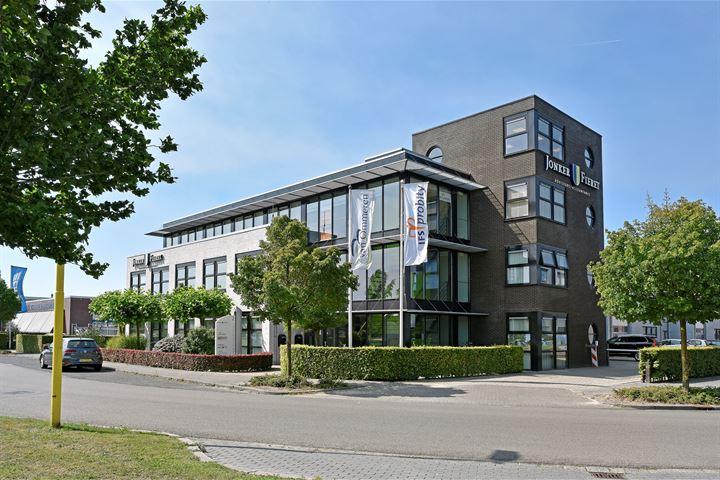 Albert Plesmanstraat 2, Barneveld